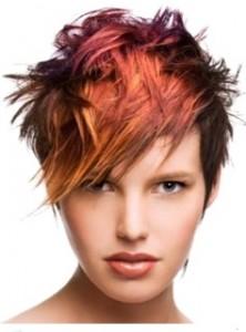 Женские стрижки для непослушных волос